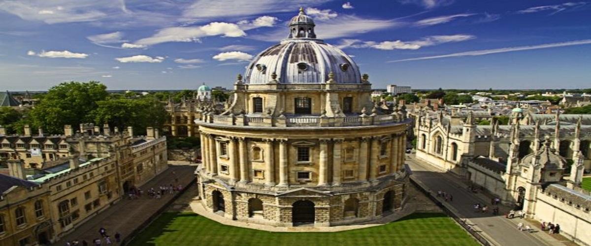 پذیرش تحصیلی انگلستان