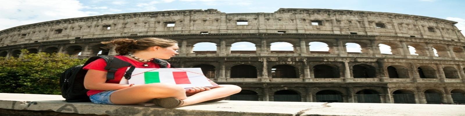 پذیرش تحصیلی ایتالیا