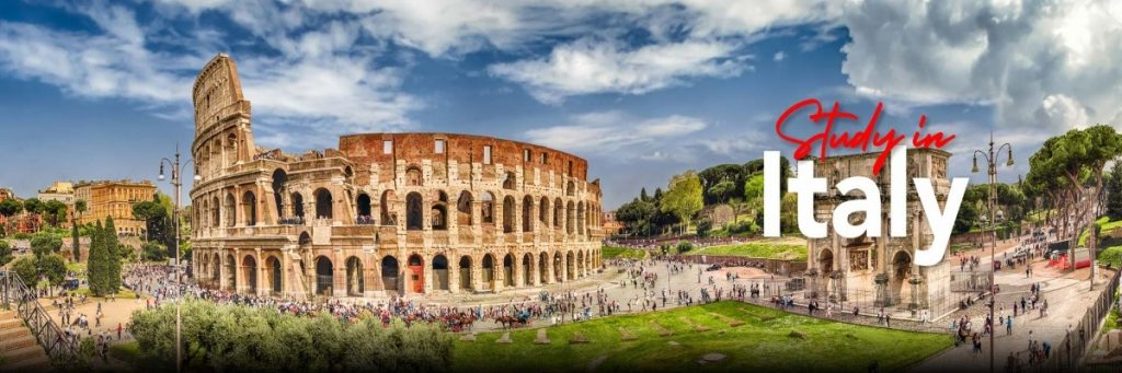 Italian student visa chance