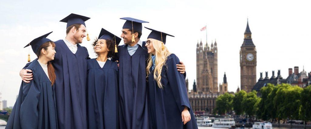 برترین دانشگاه های انگلستان