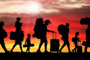 همه چیز در مورد مهاجرت