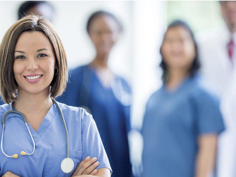 پزشکی در انگلستان