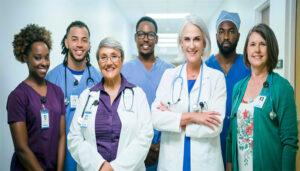 مهاجرت پرستاران به آلمان