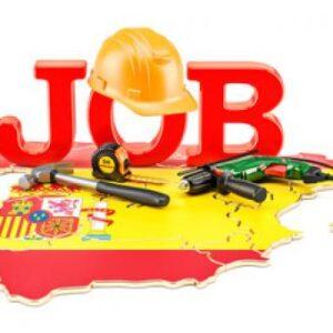 درآمد در کشور اسپانیا
